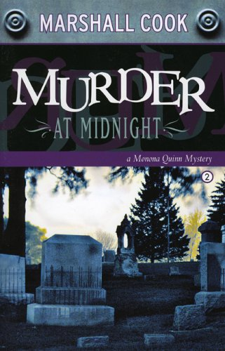 9781932557060: Murder at Midnight (Monona Quinn Mysteries)