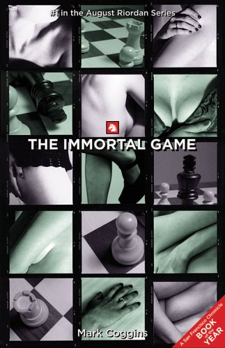 9781932557152: Immortal Game (August Riordan Mysteries)