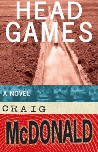 Head Games: Craig McDonald