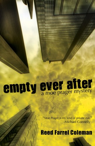 9781932557657: Empty Ever After (A Moe Prager Myster)