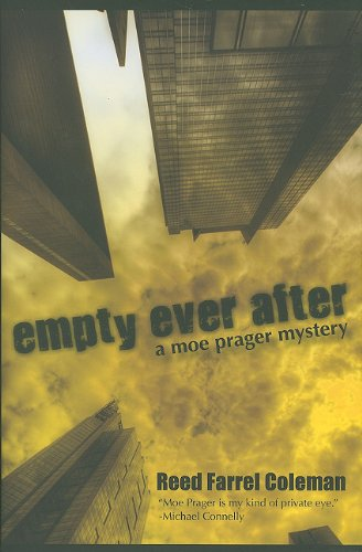 9781932557688: Empty Ever After (Moe Prager Mysteries)