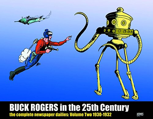 Buck Rogers in the 25th Century: The: Ron Goulart