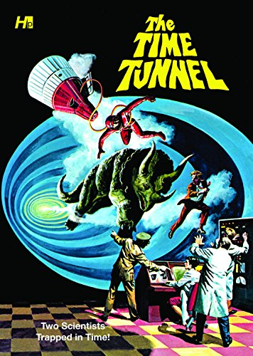 Time Tunnel: The Complete Series: Tom Gill; George