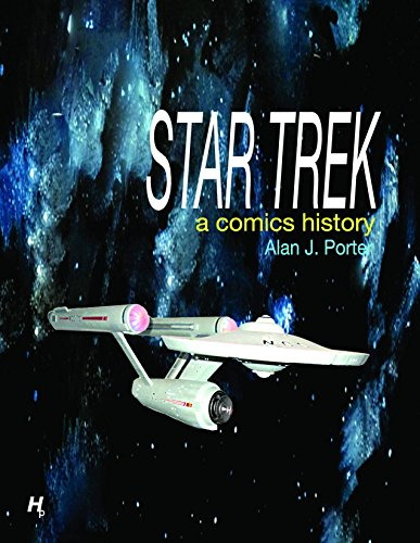 9781932563351: Star Trek: A Comics History