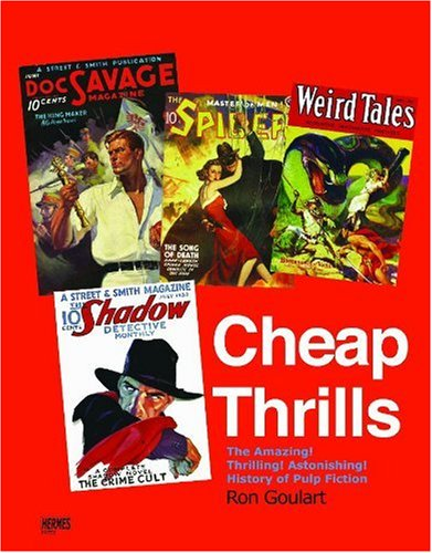 9781932563719: Cheap Thrills