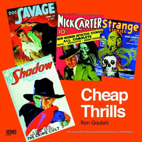 9781932563726: Cheap Thrills