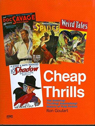9781932563757: Cheap Thrills