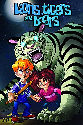 9781932563788: Lions, Tigers and Bears Volume 3 (Lions, Tigers & Bears)