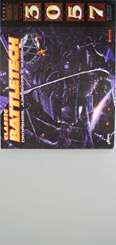 9781932564112: Classic Battletech: Technical Readout 3057 (FPR35007)