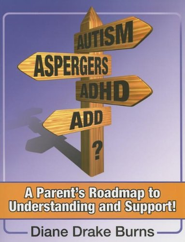 9781932565263: Autism? Aspergers? ADHD? ADD?: A Parent's Roadmap to Understanding and Support!
