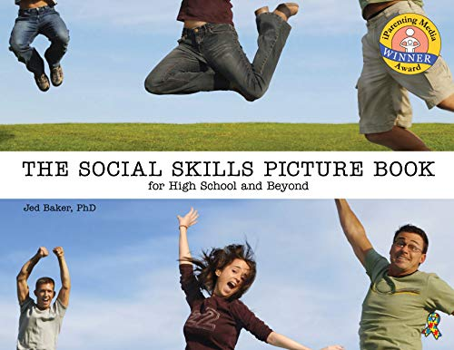 9781932565355: Social Skills Picture Book for High School and Beyond