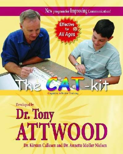 9781932565737: The CAT-Kit: Cognitive Affective Training: New Program for Improving Communication!