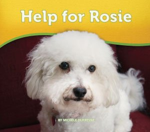 Help for Rosie: Michele Dufresne