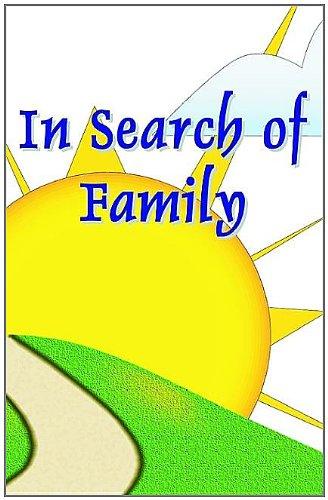 In Search of Family: Wale, Elizabeth