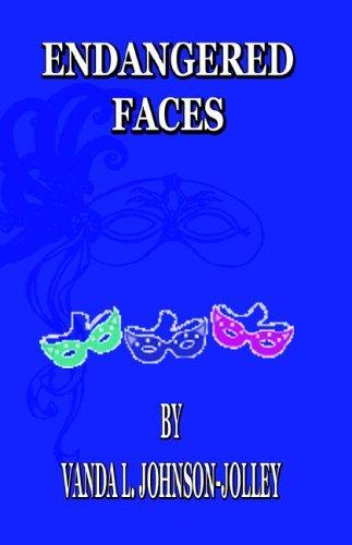 9781932581799: Endangered Faces