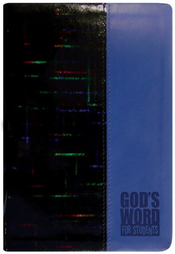 GOD'S WORD for Students Prism Blue (1932587748) by Baker Publishing Group