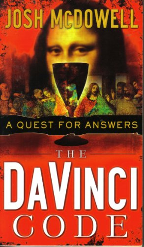 9781932587807: The DaVinci Code: A Quest for Answers