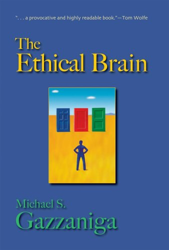 9781932594010: The Ethical Brain