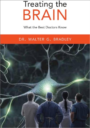 9781932594461: Treating the Brain: What the Best Doctors Know