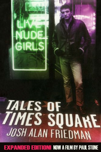 9781932595284: Tales of Times Square: Expanded Edition