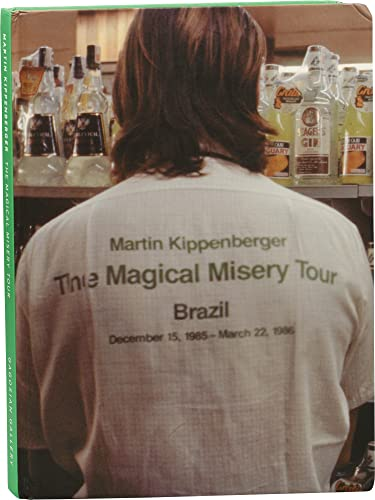 Martin Kippenberger: The Magical Misery Tour, Brazil: John Caldwell and