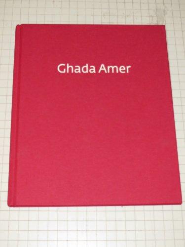 Ghada Amer: AMER, GHADA). Homes,