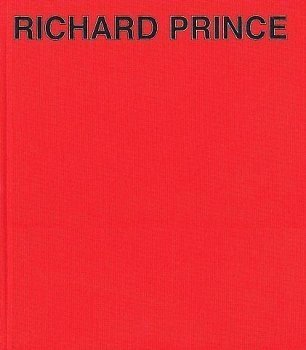 Richard Prince: Check Paintings (1932598146) by Richard.(Art) Wagner, Bruce. (Essay) McWhinnie, John. (Essay) Prince