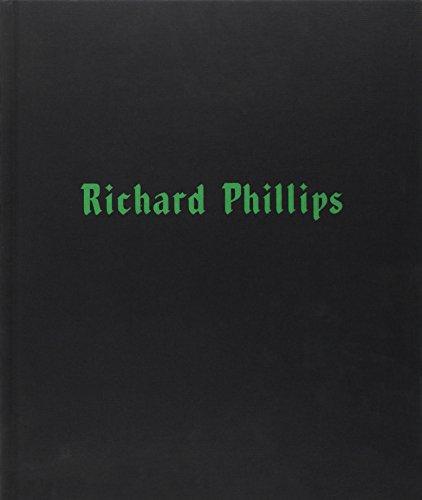 9781932598483: Richard Phillips