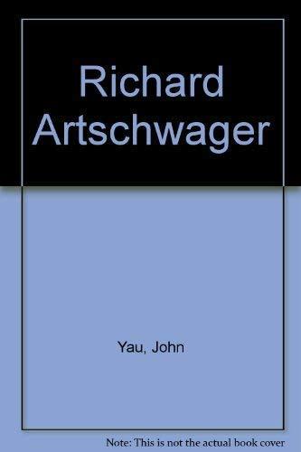 9781932598667: Richard Artschwager