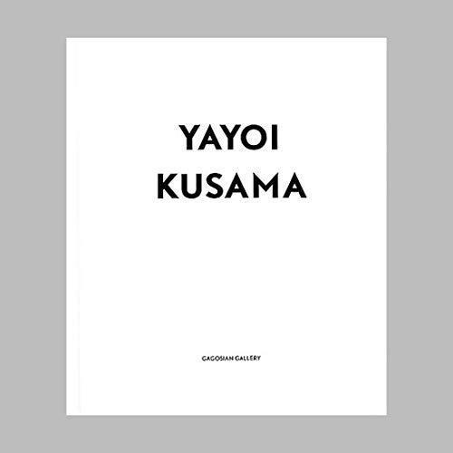 9781932598940: Yayoi Kusama