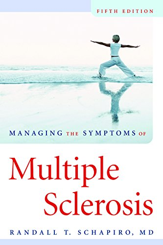 9781932603361: Managing the Symptoms of Multiple Sclerosis