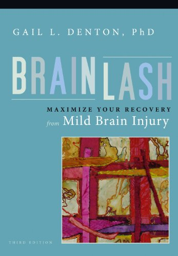 9781932603408: Brainlash: Maximize Your Recovery From Mild Brain Injury