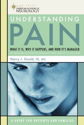 9781932603583: Understanding Pain: What It Is, Why It Happens, and How It's Managed (American Academy of Neurology)