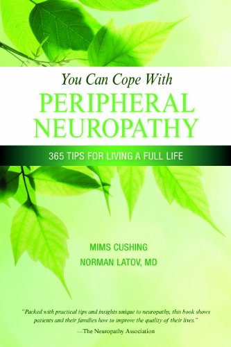 9781932603767: You Can Cope With Peripheral Neuropathy: 365 Tips for Living a Full Life