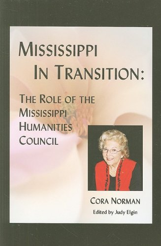 9781932604696: Mississippi in Transition