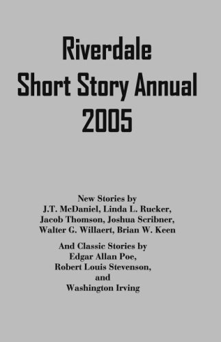 Riverdale Short Story Annual 2005 (Paperback)