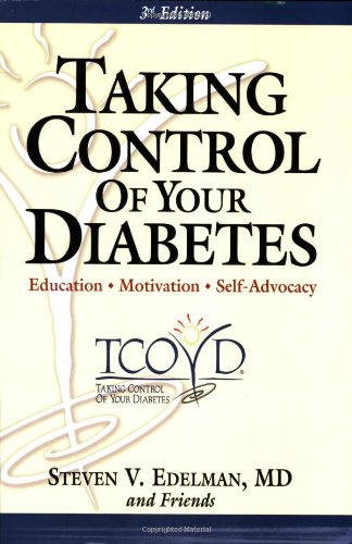 9781932610291: Taking Control of Your Diabetes