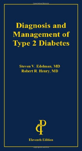 9781932610765: Diagnosis and Management of Type 2 Diabetes