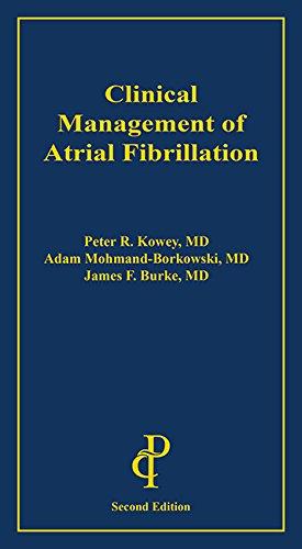 9781932610901: Clinical Management of Atrial Fibrillation