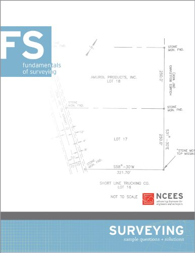 9781932613490: Fundamentals of Surveying Sample Questions and ...
