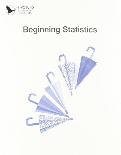 Beginning Statistics W/ 2 CDs: Warren