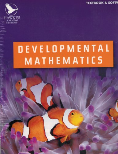 Developmental Mathematics Bundle: Hawkes Learning Systems