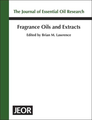 9781932633184: Fragrance Oils and Extracts