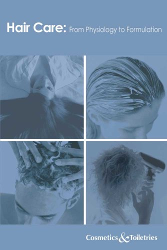 9781932633351: Hair Care: Physiology to Formulation