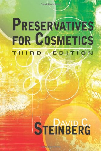 9781932633948: Preservatives for Cosmetics, Third Edition