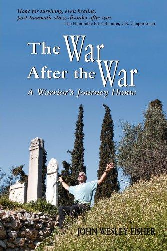 9781932636819: The War After the War, a Warrior's Journey Home