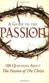 9781932645439: A Guide to the Passion (English and Spanish Edition)