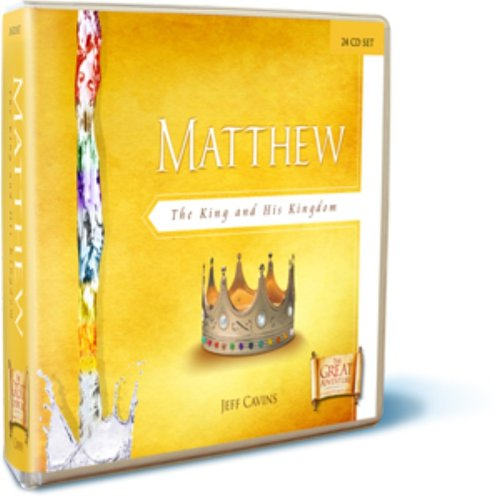 9781932645835: The Great Adventure: Matthew The King and His Kingdom
