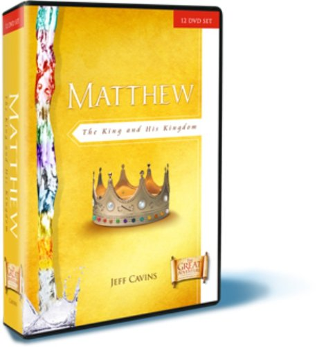 9781932645842: Adventures in Matthew DVDs: The King and His Kingdom