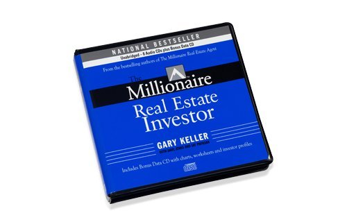 9781932649048: The Millionaire Real Estate Investor